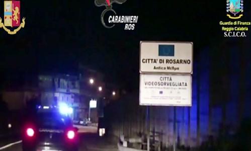 'Ndrangheta, le mani dei Pesce sulla Piana: dalle estorsioni al Porto di Gioia alla grande distribuzione