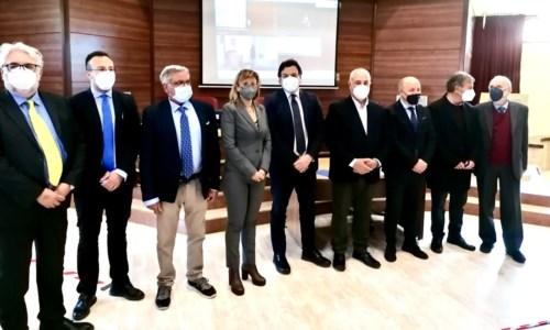 Nasce la rete delle terme storiche di Calabria: «Contribuiremo al rilancio del turismo»