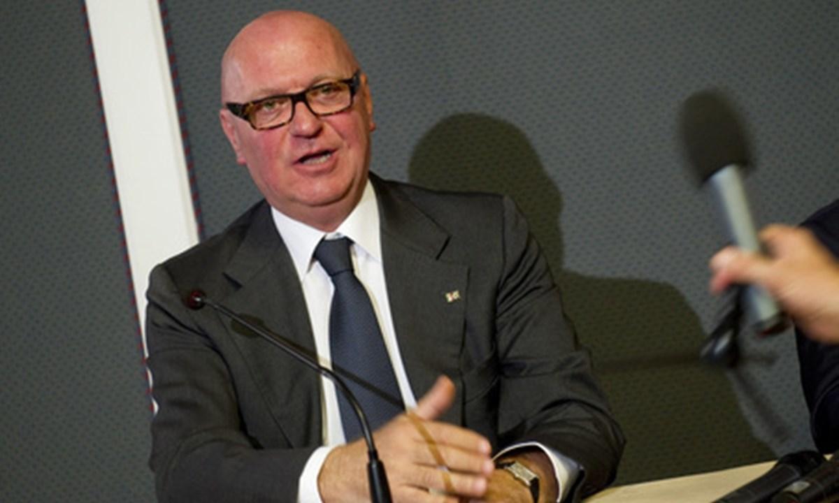Amedeo Laboccetta (foto Ansa)