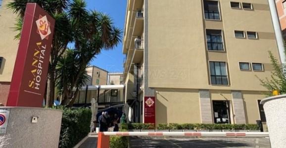 Sant'Anna hospital a rischio chiusura, la Lega: «Incomprensibile per una struttura d'eccellenza»