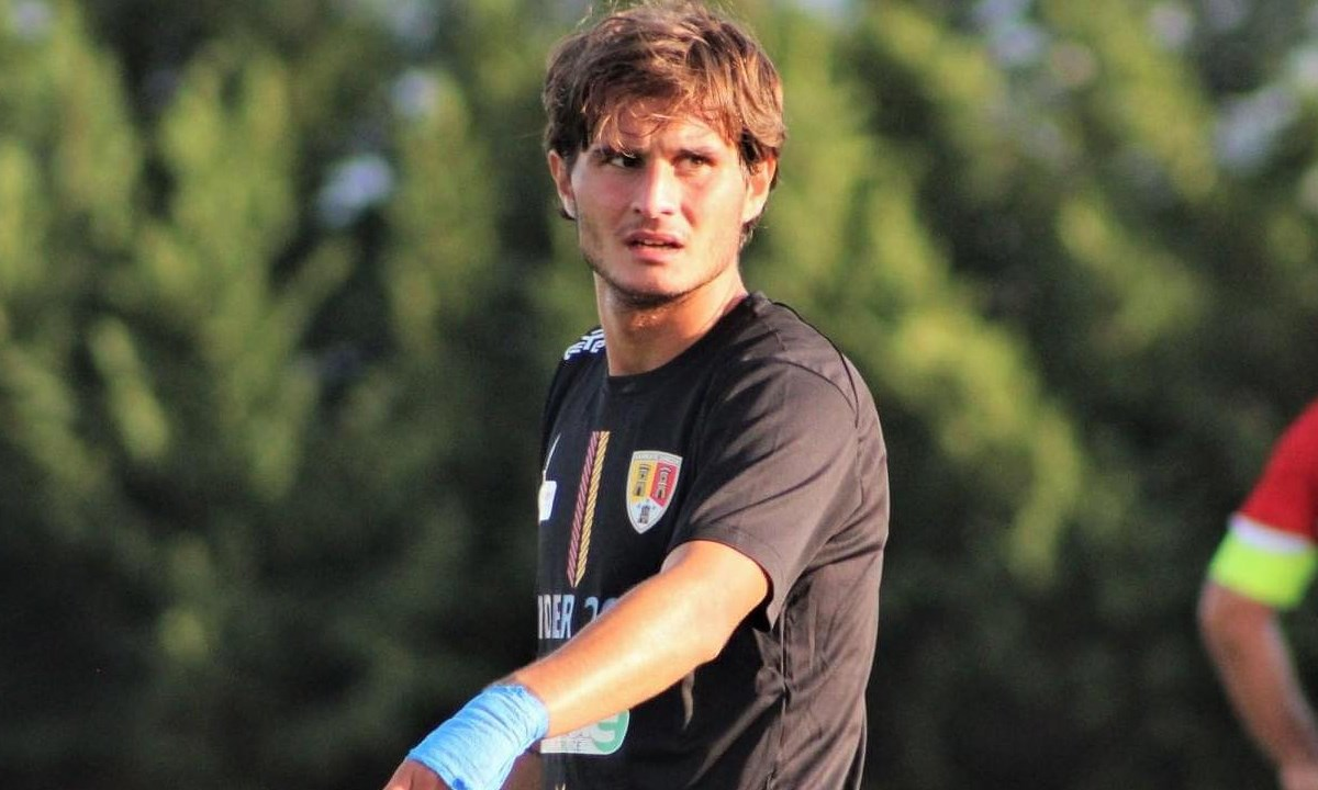 Francesco Umbaca