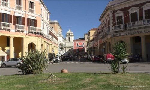 Crotone, il Covid mette in ginocchio commercianti e artigiani: «Momento difficilissimo»
