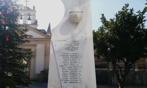 La strage di Rizziconi: l'unico eccidio nazista in Calabria impunito e dimenticato