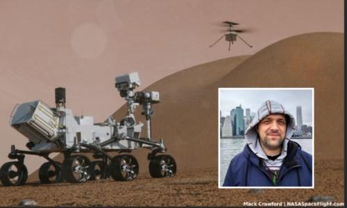 La Calabria spicca il volo su Marte grazie al talento di Matteo, l'hacker di Rogliano