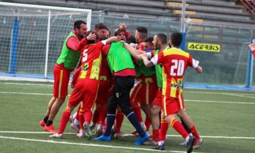 Dilettanti, in Eccellenza si avvicina l'ora del derby: atteso il big match tra Sambiase e Vigor