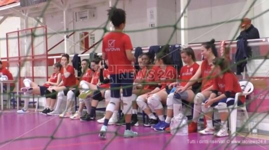 Pallavolo femminile A2, il Volley Soverato pronto per due trasferte consecutive