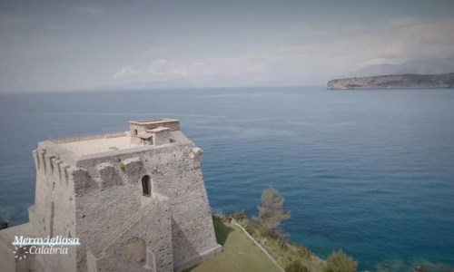 Il borgo e il mare di San Nicola Arcella protagonisti a Meravigliosa Calabria