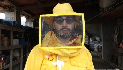 Dall'edilizia all'apicoltura: grazie a LaC Storie il sogno di una nuova vita
