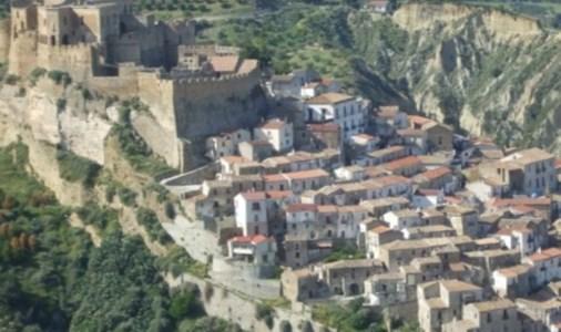 Rocca Imperiale (foto dal sito Comune)