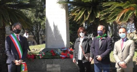 A Reggio il ricordo della Resistenza arricchisce la città di nuove tracce di memoria