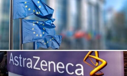 Vaccini, l'Ue fa causa ad AstraZeneca: «Violato l'accordo di acquisto anticipato»