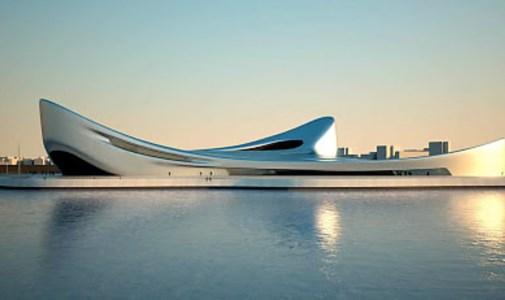 Reggio Calabria avrà il suo Museo del mare: costerà 53 milioni di euro