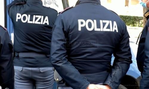 Corigliano Rossano, personale delle forze dell'ordine insufficiente: la denuncia dei sindacati