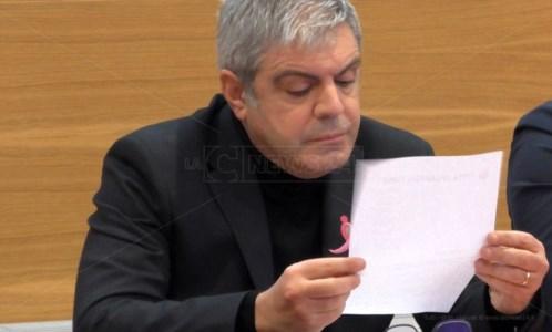 Lamezia, il Tribunale dà ragione a Pegna: nessuna incompatibilità in Consiglio comunale