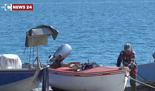 Pesca in ginocchio a Corigliano-Rossano: «Settore fragile. Servono progetti di rilancio»