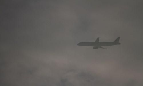 Troppa nebbia a Crotone: volo dell'Inter dirottato a Lamezia Terme