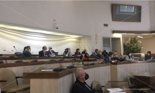 Crotone, in Consiglio non si parla di Antica Kroton: la minoranza lascia l'aula