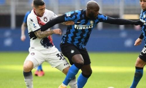Serie A, il Crotone ospita l'Inter a caccia di punti per la festa tricolore
