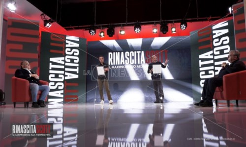 Rinascita-Scott, il maxi processo alla 'ndrangheta torna su LaC Tv: VIDEO