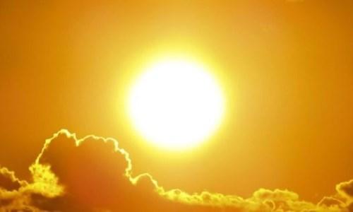 Primo maggio con caldo africano al Sud, in Calabria temperature oltre i 30 gradi