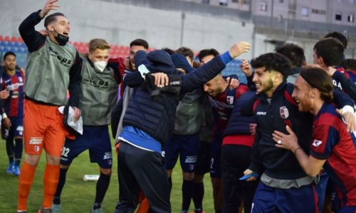 Serie C, la Vibonese ospita la Turris in un finale di stagione senza assilli