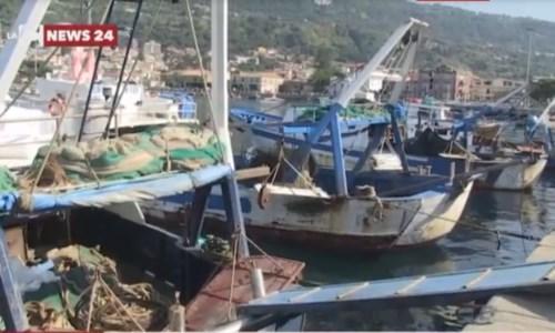 Il porto di Corigliano Rossano