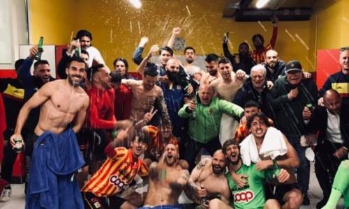 Serie C, Catanzaro secondo ma col brivido: contro il Monopoli finisce 2-2