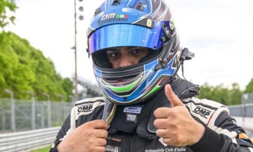 Automobilismo, il calabrese Molinaro vince a Monza nel primo round del campionato prototipi