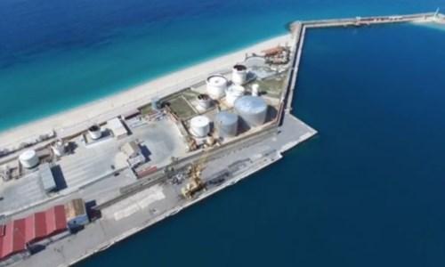 Porto Vibo Marina, Tucci (M5s): «Presto 18 milioni per il risanamento»