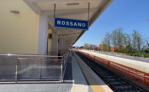 Stazione ferroviaria di Rossano