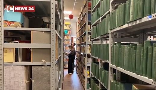 Corigliano-Rossano, alla biblioteca Pometti attivata la sala studio