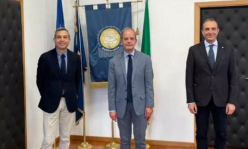 Università Mediterranea Reggio: Giuseppe Zimbalatti è il nuovo direttore generale