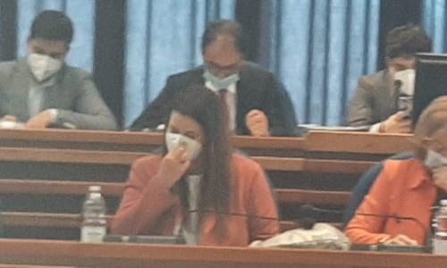 Catanzaro, approvato il bilancio e Abramo risponde alla Corte: «Nostri conti sono ok»