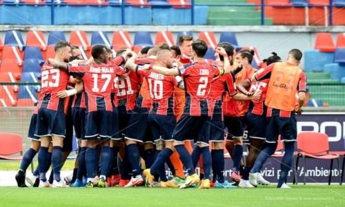 Cosenza Calcio, contro il Monza di Berlusconi alla ricerca di punti per il miracolo salvezza