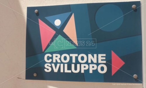 Crotone Sviluppo, il sindaco: «È diventata un peso per le casse comunali»