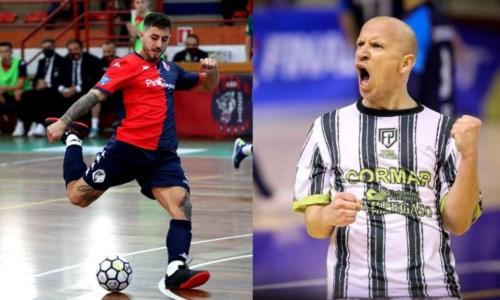 Futsal, al via i play off per Polistena e Cosenza: in palio la serie A1