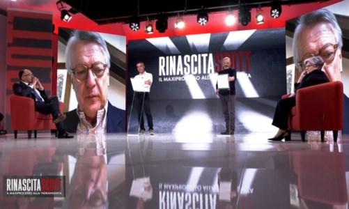 Ferruccio de Bortoli ospite del format di LaC TV sul maxiprocesso alla 'ndrangheta