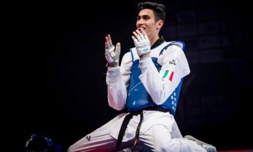 Alle olimpiadi di Tokyo si parlerà anche catanzarese: Simone Alessio si qualifica nel taekwondo