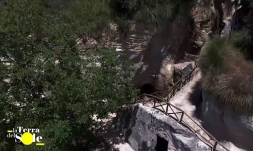 Il sito rupestre di Zungri e la Madonna della Neve protagonista a La Terra del sole