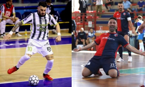Play off di calcio a 5, Polistena e Cosenza vincono e passano il turno: sarà derby nei quarti