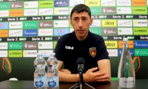 Cosenza calcio, Occhiuzzi dopo la retrocessione: «Mi assumo tutte le responsabilità»