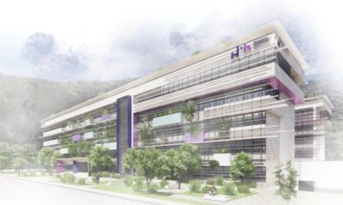 Un mega centro tecnologico per ricerca e imprese in Calabria: ecco cos'è l'Harmonic Innovation Hub