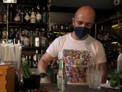 Calabria zona gialla, la gioia dei ristoratori: «Riaccogliere i clienti è come tornare a vivere»