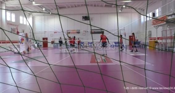 Pallavolo femminile A2, inizia l'avventura ai play off per il Volley Soverato