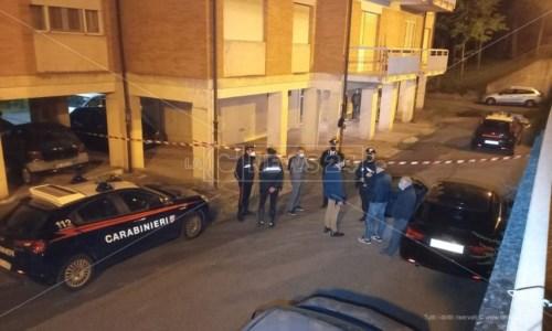 Donna trovata morta a Cosenza, la Procura dispone l'autopsia