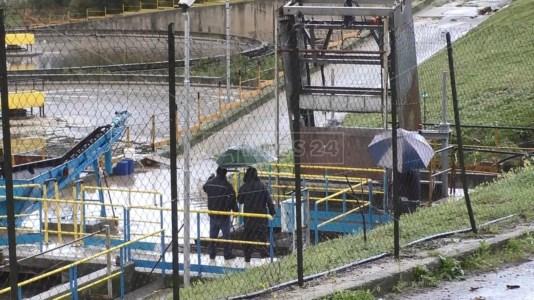 Depurazione Calabria, 239 mln non sono bastati: ne servono altri 67 ma per l'estate è tardi