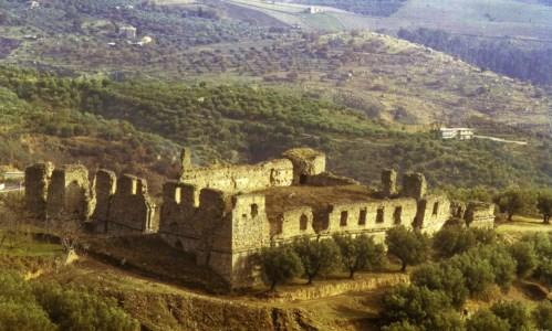 Giornate Fai, a Catanzaro visite all'antica Grangia di Sant'Anna e al borgo di Montauro