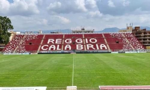 Lo stadio Granillo di Reggio Calabria
