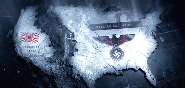 """""""L'uomo nell'alto castello"""", la serie che racconta cosa sarebbe stato del mondo se Hitler avesse vinto"""