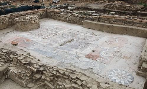 Parco archeologico Antica Kaulon (foto dal sito del museo)